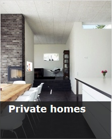 Private homes